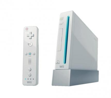 Wii: Bald mit DVD-Player