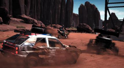 MotorStorm (PS3): Update am 7. Juni