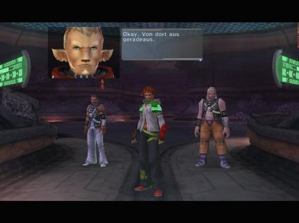 Phantasy Star Universe: Testversion angespielt
