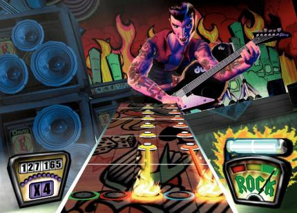 Guitar Hero 2: Diese Cheats rocken!