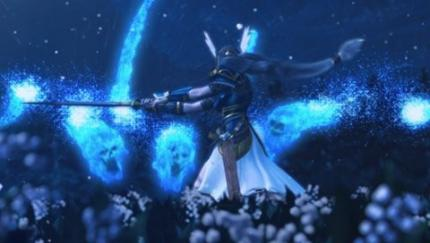 Square Enix-RPG Valkyrie Profile Lenneth in Deutschland