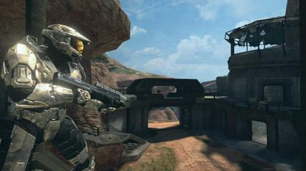 Halo 3 - Leser-Preview von Dark Hunter