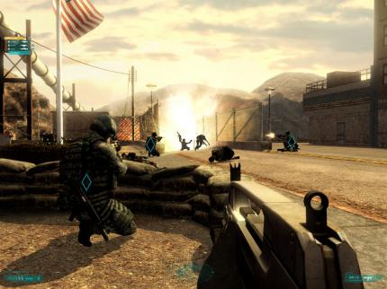 Ghost Recon Advanced Warfighter 2: Video-Download