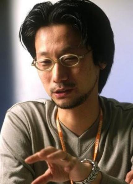 Arbeitet Metal-Gear-Solid-Macher Hideo Kojima an einem Ego-Shooter?