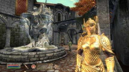 Oblivion: Shivering Isles - Beta-Patch ist da!