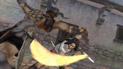 Prince of Persia: Rival Swords angespielt