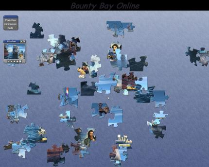 Bounty Bay Online: Gratis Puzzle downloaden!