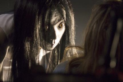 Der Fluch: The Grudge 2 auf DVD