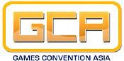Asische Games Convention Logo