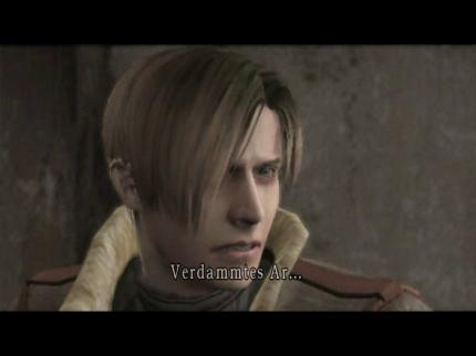 Resident Evil 4: PC-Version im Test