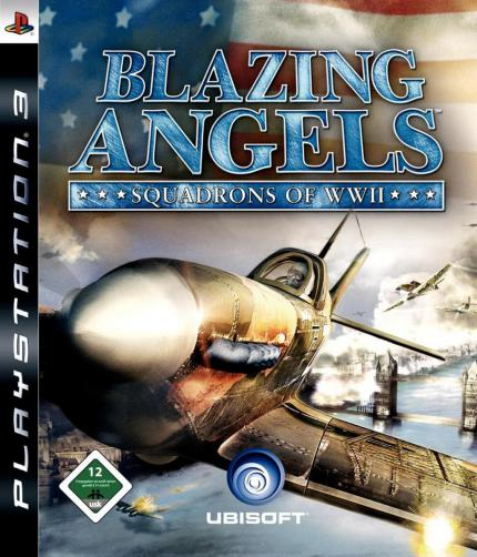 Blazing Angels: Squadrons of WW2 – Cheat für Unverwundbarkeit!