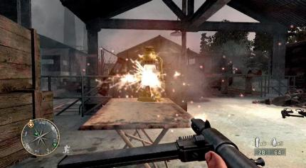 Review: Call of Duty 3