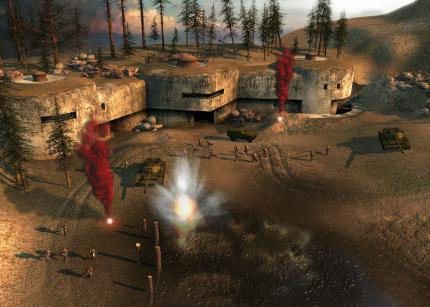 Codename Panzers - Cold War: User-Preview