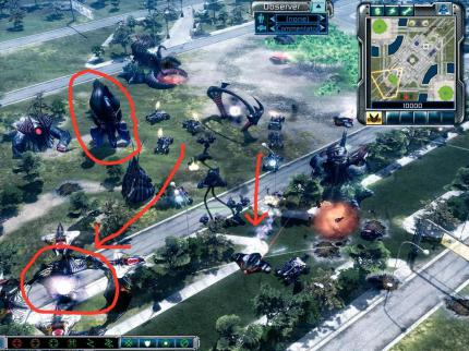 Test: Command & Conquer 3
