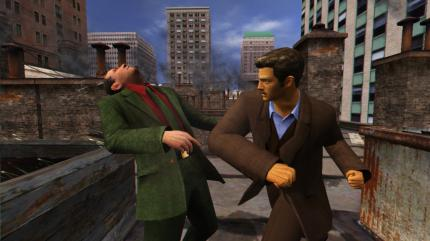 Der Pate: Die Don Edition - erstes Ingame-Video zum PS3-Godfather