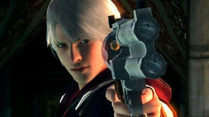 Devil May Cry 4: Neuer Trailer!
