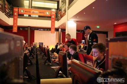 eSports Convention in Berlin