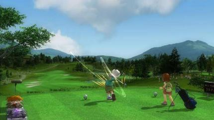 Everybody's Golf 5 (PS 3)