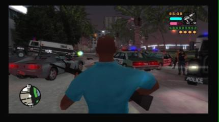 GTA: Vice City Stories - Cheats