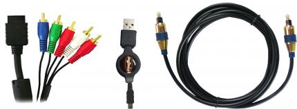 Madrics Component Cable (links)