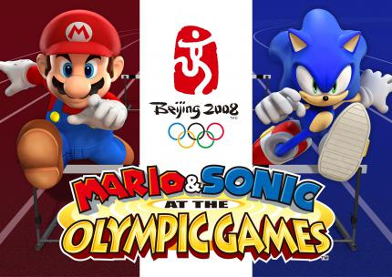 Mario & Sonic at the Olympic Games: Sega & Nintendo im Interview