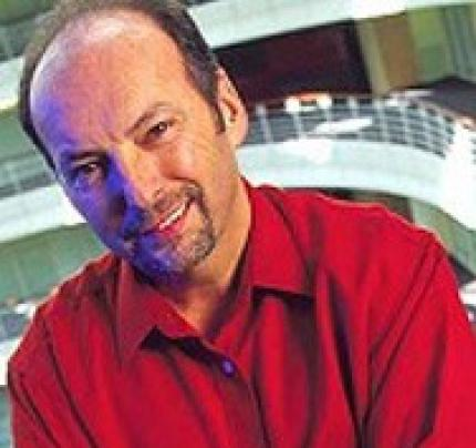 Peter Moore, Chef von EA Sports
