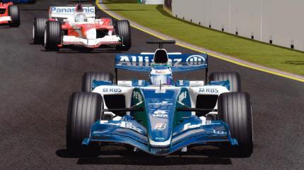 Formula One: Championship Edition - Gamesaktuell - Games