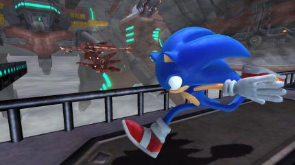 Video zu Sonic the Hedgehog 3
