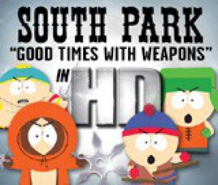 South Park in HD auch bei uns - jetzt online!