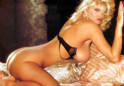 Sex-Symbol Anna Nicole Smith (1967-2007)