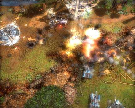 Arena Wars Reloaded: Bunter, knalliger, explosiver!
