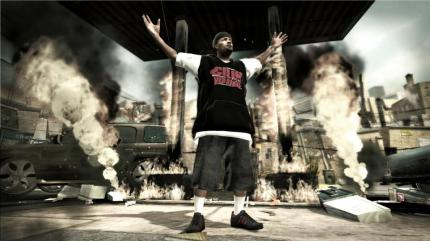 Def Jam: Icon - cooler Cheat