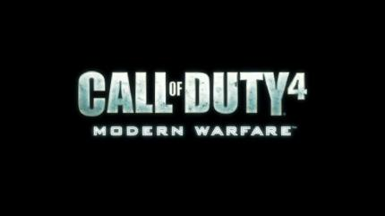 Call of Duty 4: Erster Trailer!
