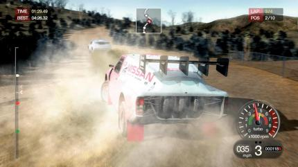 Preview: Colin McRae Dirt