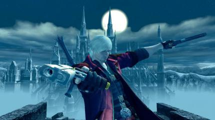 Preview: Devil May Cry 4