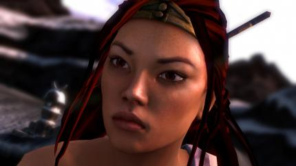 Heavenly Sword Demo am Donnerstag