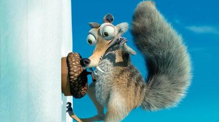 Review: Ice Age 2 (Blu-ray)