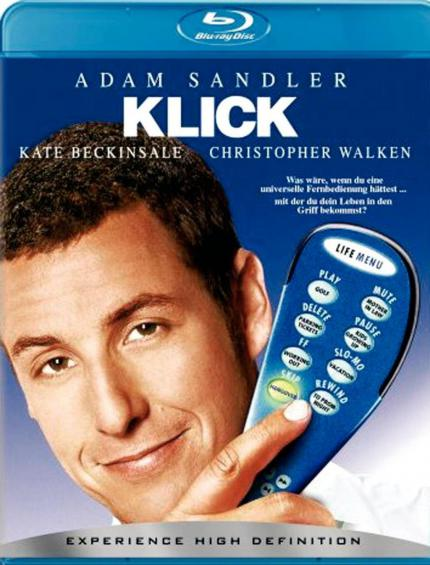 Review: Klick (Blu-ray)