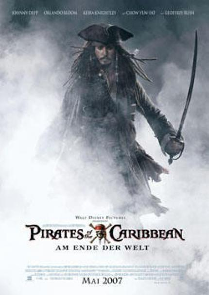 Pirates of the Caribbean: Am Ende der Welt
