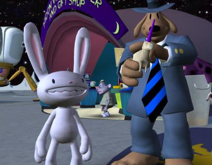 Sam & Max Ep. 6: Bright Side of the Moon angekündigt