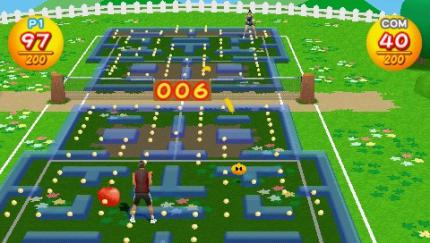 Video zu Smash Court Tennis 3