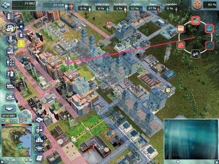 Review: City Life Deluxe