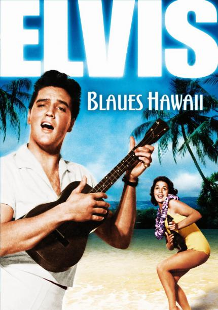 Elvis: Blaues Hawaii