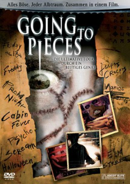 Horror-Exkurs: Going to Pieces