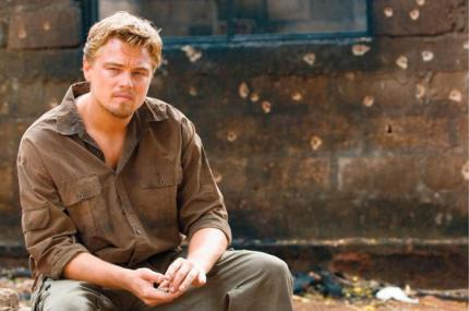 DVD-Review: Blood Diamond