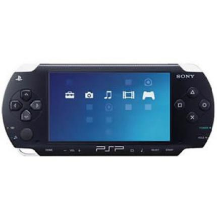PSP: Neues Firmware-Update