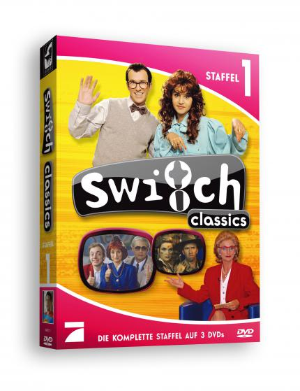 Switch Classics Staffel 1