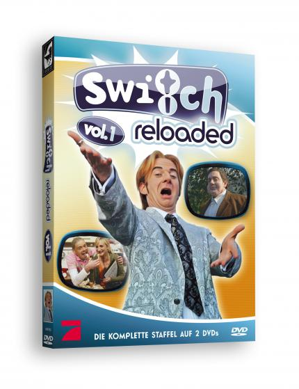 Switch Reloaded Vol. 1