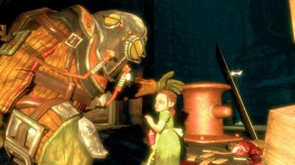 And the winner is Bioshock