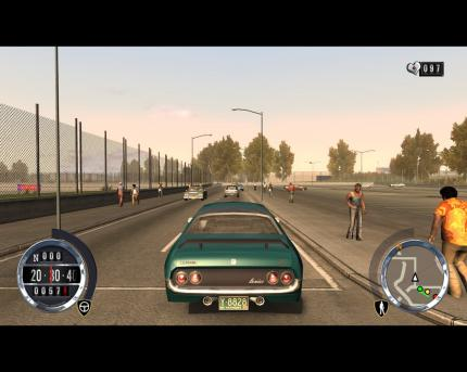 Driver: Parallel Lines Angespielt